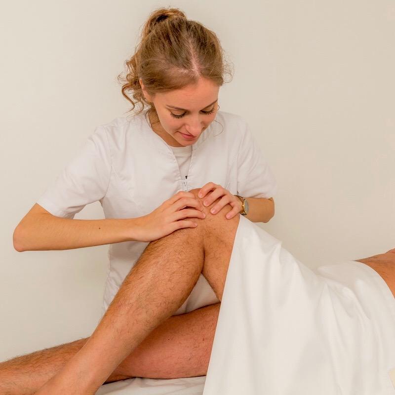 Techniques de l'ostéopathe à Paris