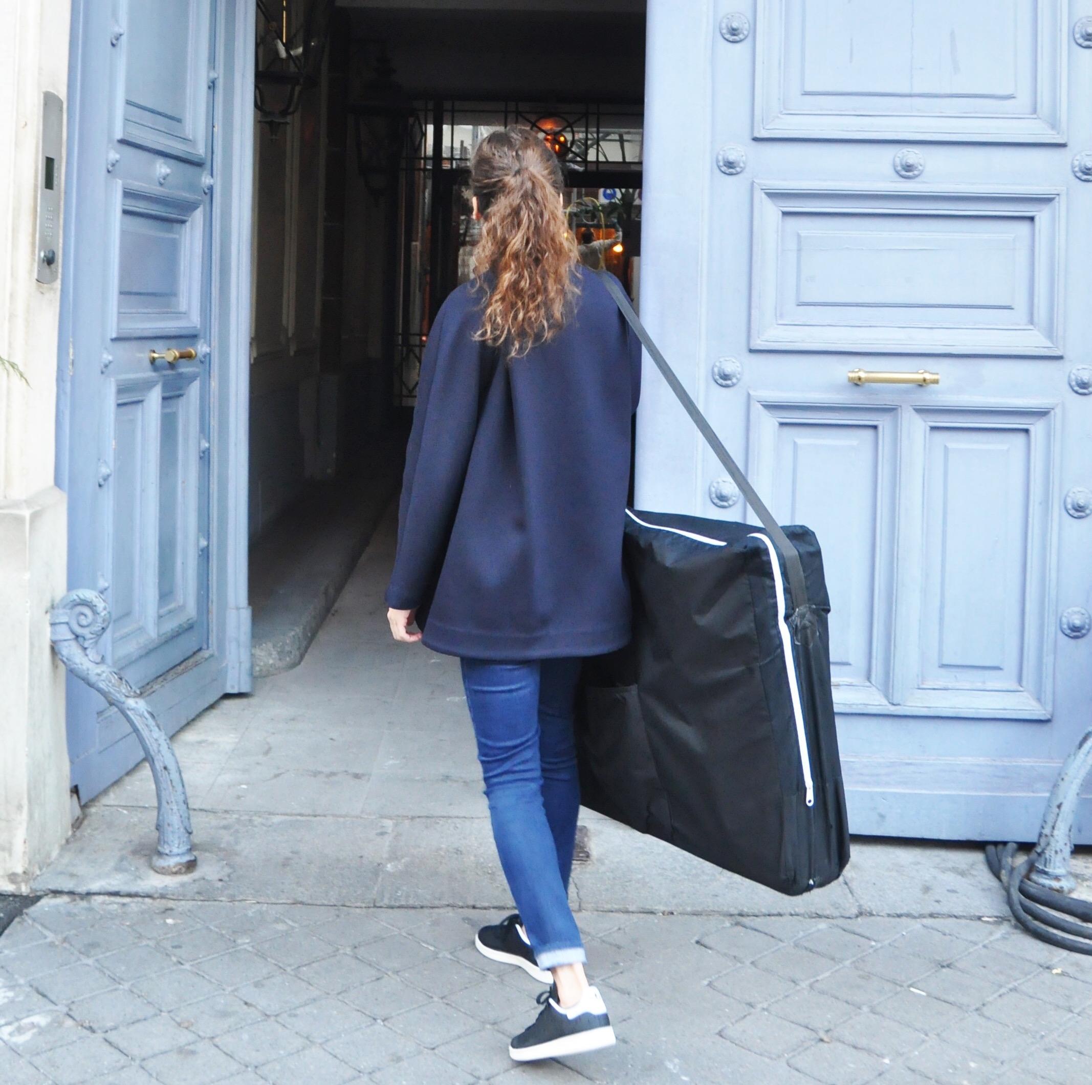 Rdv avec un ostéopathe à domicile sur Paris